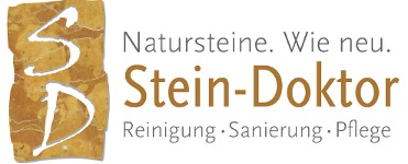 Steinsanierung Köln Logo